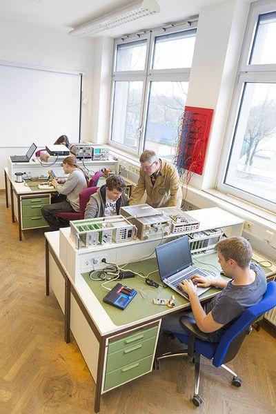 Interior Design Ausbildung professional max planck institut für physik